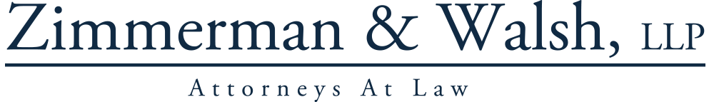 Zimmerman & Walsh, LLP, Attorneys at Law